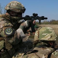 Звіт за день із території зони АТО: поранено четверо українських бійців