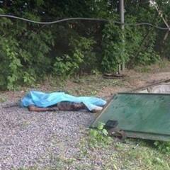В Білій Церкві стався вибух на АЗС: загинув чоловік (фото)