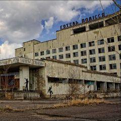 В Чорнобилі відкрили перший хостел для туристів