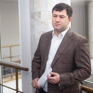Насіров просить голову САП відпустити його за кордон на лікування