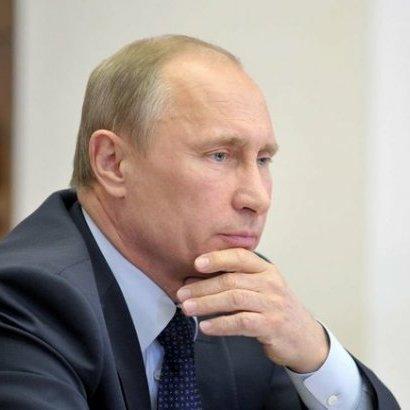 Путін заявив, що війну Росії і США «ніхто б не пережив»