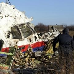 У Кремлі вкотре заговорили про збитий МН17