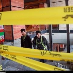 У метро Тегерану зіткнулися два потяги: десятки постраждалих