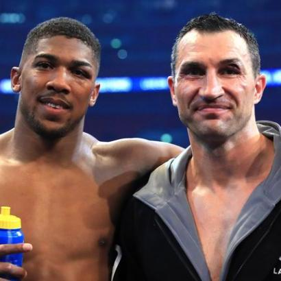 IBF дозволила Джошуа провести бій-реванш з Кличком