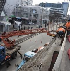 Реконструкцію Шулявського мосту проведуть з мінімальними незручностями для киян, – Олександр Спасибко