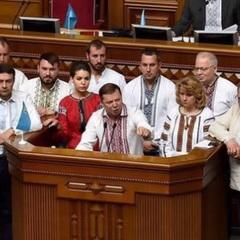 «Не наступайте на косу Тимошенко» - Ляшко назвав кандидата на президентську посаду