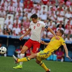 Сім найпринизливіших поразок збірної України із футболу (відео)