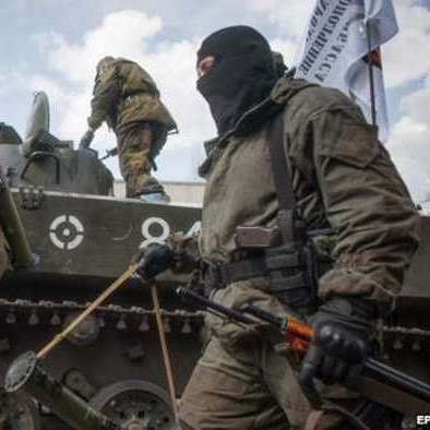 Бойовики «кидають» фальшиві новини щоб приховати свої злочини на Донбасі