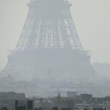 Парижанка подала в суд через забруднення повітря