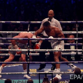 Кличко оголосить своє рішення щодо реваншу із Джошуа протягом найближчих двох тижнів