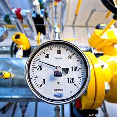 Транзит російського газу через Україну зріс до рекордного рівня