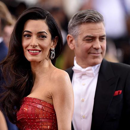 Тато Джорджа Клуні розказав, на кого схожі двійнята