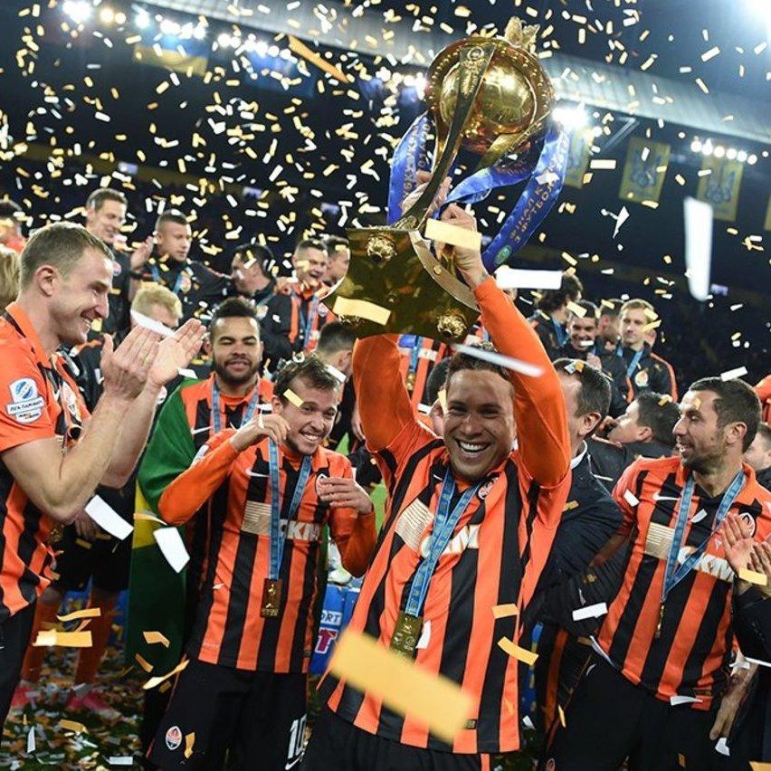Донецький «Шахтар» потрапив до 20 найсильніших клубів Європи