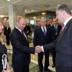 Росія намагається легалізувати анексію Криму за рахунок війни на Донбасі – експерт