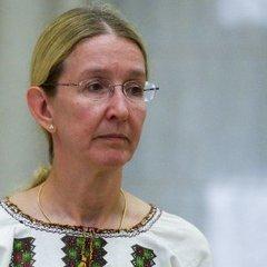 Українців стало на 10 млн менше: Супрун назвала ключові положення медреформи