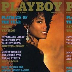 Моделі Playboy повторили свої фото через 30 років (фото)
