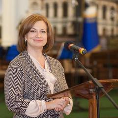 Київ ініціює створення нового театру «Київ Модерн-балет» – Ганна Старостенко