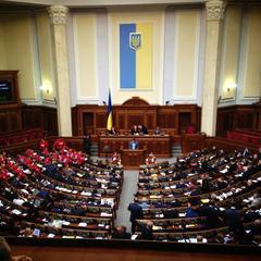 ВР прийняла законопроект про одноразові виплати поліцейським