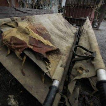 Звіт із території зони АТО: один військовослужбовець загинув, шестеро поранених