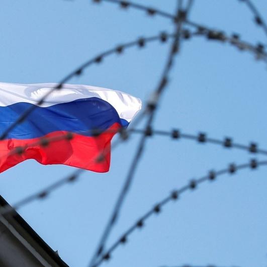 Введуть візи — в'їдемо на танках: Жителів Москви запитали про введення візового режиму з Україною (відео)