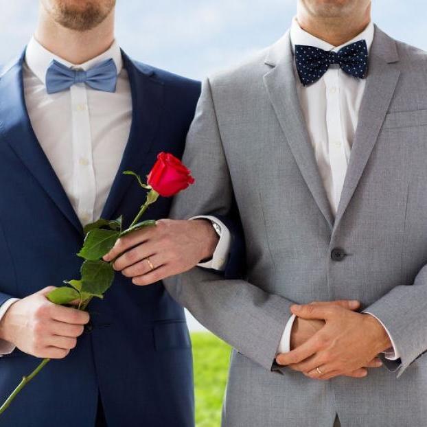 У Великобританії церква дозволила одностатеві шлюби