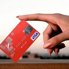 На Київщині жінка за три дні витратила із банківської картки сусідки понад 40 тисяч гривень