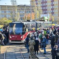 У Києві відбудеться парад трамваїв