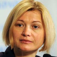 Геращенко роз'яснила доцільність в'їзду росіян до України за біометричним паспортом