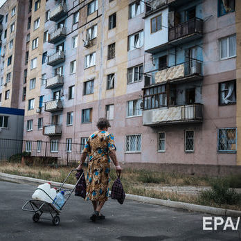 У Донецькій області понад 380 тисяч мешканців залишилося без водо- й електропостачання. В Авдіївці немає газу – ДСНС