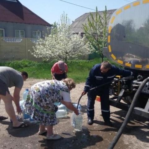 ДФС відновила роботу, до ранку Авдіївка буде з водою – Жебрівський