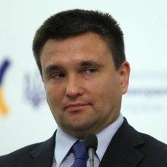 Клімкін закликав українців не користуватись безвізом для роботи