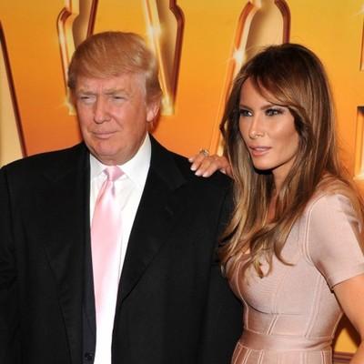 Спонсори припинили фінансувати театр в Нью-Йорку через те, що головний герой п'єси схожий на Трампа