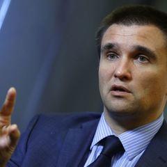Клімкін хоче створити систему попереднього інформування громадян Росії щодо наміру відвідати Україну