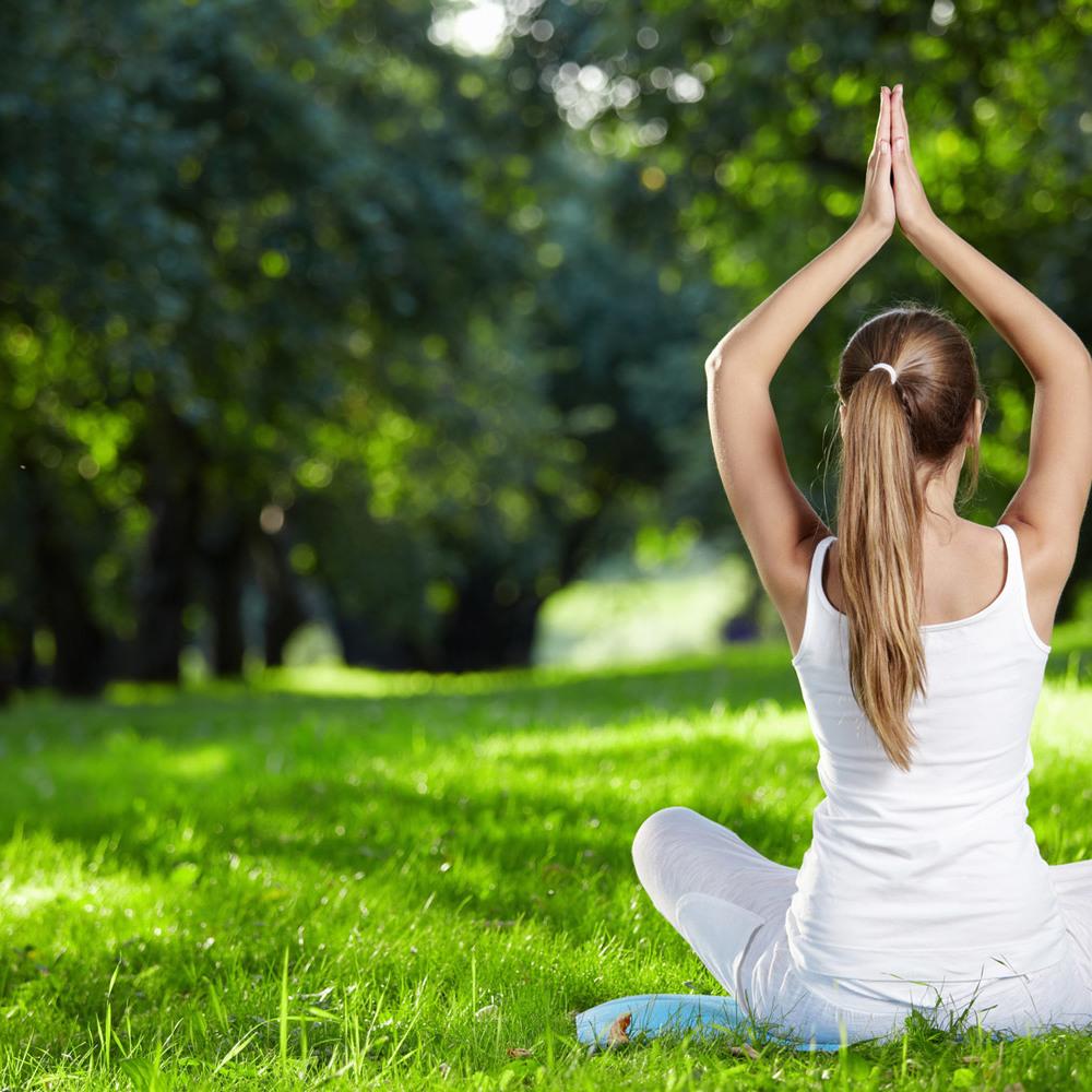У столиці на Хрещатику влаштують масштабну йога-сесію