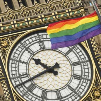 У парламент Британії обрали рекордну кількість представників ЛГБТ