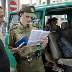 Польські прикордонники запевнили, що їх не лякає збільшення «безвізових» туристів з України