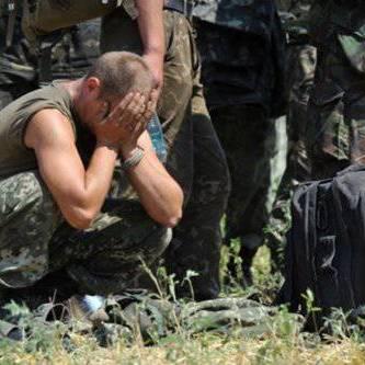 Загострення в зоні АТО триває, 12 червня теж є втрати – штаб