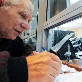 У Мінсоцполітики презентували нову формулу розрахунку пенсій