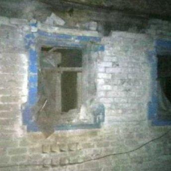 Бойовики цинічно обстріляли Авдіївку та Мар'їнку: з'явилися фото руйнувань