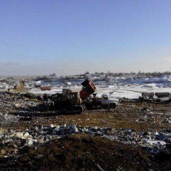 У Кабміні прогнозують екологічну катастрофу і в Криму