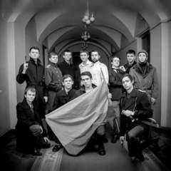 У Києві відбудеться театралізована «Ніч Центральної Ради»