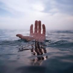 У Тернопільській області 40-річний чоловік втопився на очах у дітей