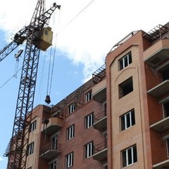 Купуючи квартиру за Києвом, потрібно бути готовим до 90% ризику, - президент Ліги експертів України