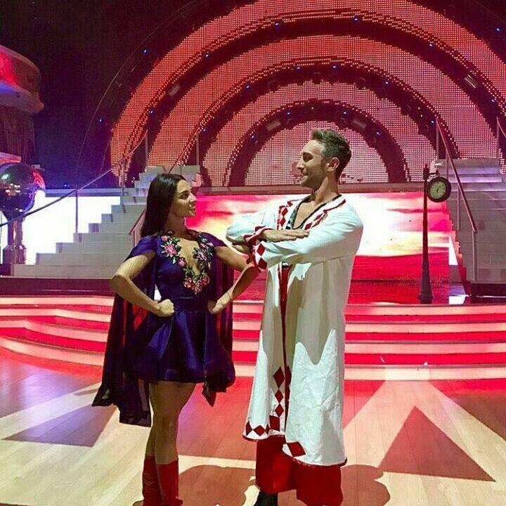 Екс-Холостяк Іраклі Макацарія отримав травму на шоу «Танці з зірками»