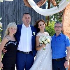 Однопартійці Ляшка відгуляли весілля кремлівського найманця (фото)
