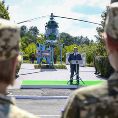 Експерти пояснили, що зміниться на Донбасі у разі введення воєнного стану
