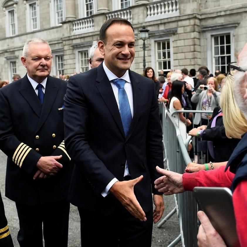 У консервативній Ірландії парламент призначив прем'єром відкритого гея