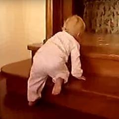 Опубліковано відео із онукою Путіна