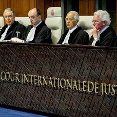 Міжнародний суд опублікував графік процесу «Україна - Росія»