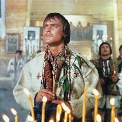 Цього дня народився актор Іван Миколайчук, якого називали «душею українського поетичного кіно»